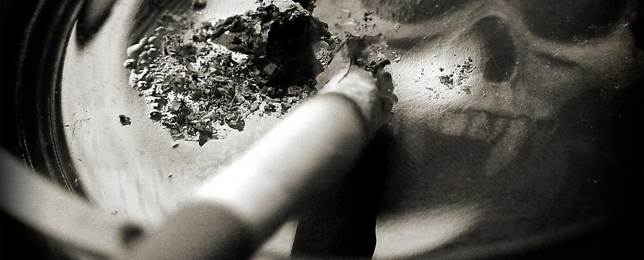 Smoking and Asbestos