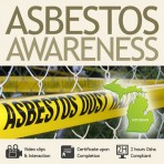 Michigan 2 Hour Asbestos Awareness Training