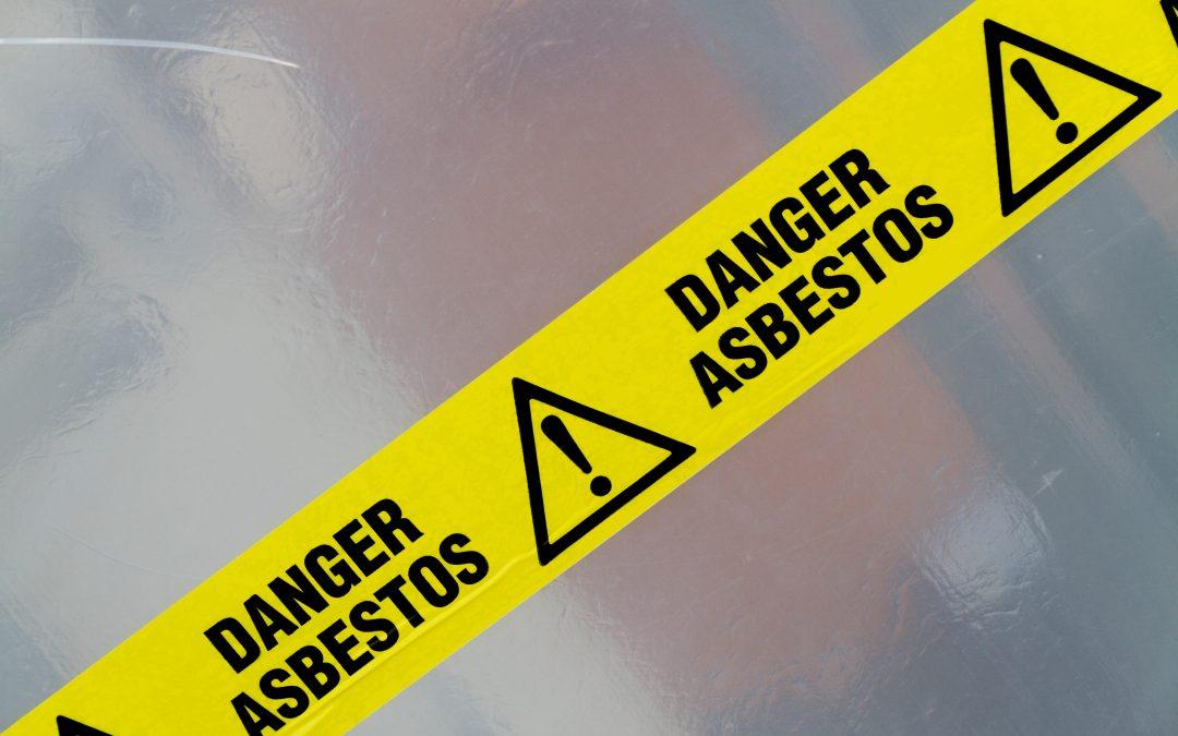 Why is asbestos dangerous?