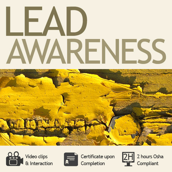 Lead Awareness Training Course