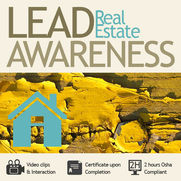 Lead Awareness Training Course for Real Estate