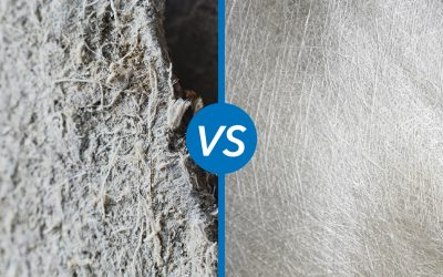 Fiberglass and Asbestos: Similarities and Differences