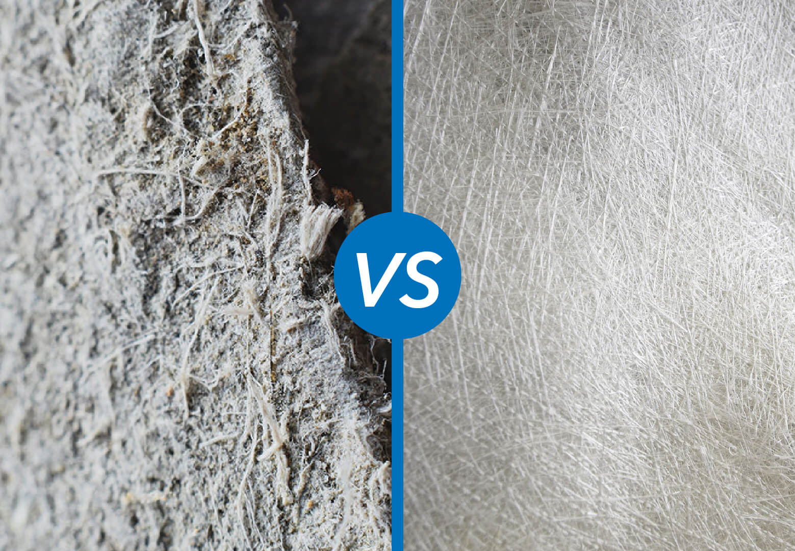 Fiberglass and Asbestos: Similarities and Differences