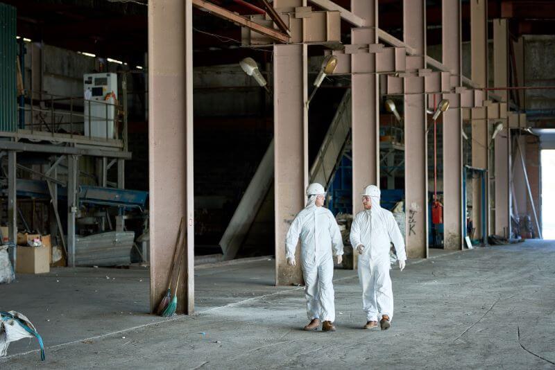 Asbestos Awareness Training Frequency